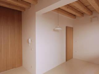 Cucina : Cucina in stile in stile Minimalista di APA architettura