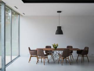 Livings de estilo moderno de TOPROJEKT Moderno