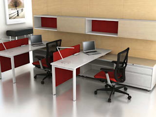 Office Furniture Rendering USA, UK & Canada:   by TrueCADD