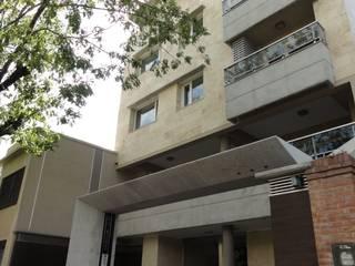 Edificio N.Y. Grupo CN