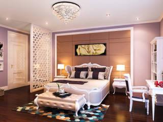 :   by Công ty CP thiết kế nội thất và kiến trúc Hà Nội