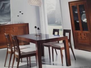 Oferta en muebles para el comedor en Palencia: Comedores de estilo  de MUEBLES GATON VALLE, amueblamiento de espacios en Palencia  hacemos que los ambientes que den acogedores con encanto y un estilo diferente