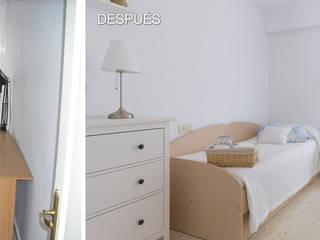 Apartamento en Gandía playa Home Stager Valencia