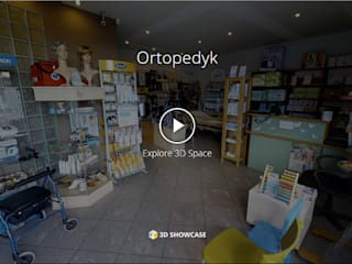 by Promodel3D - Wirtualne spacery, wycieczki, wnętrza 3d i fotografia 360