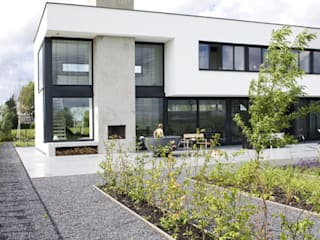 Archstudio Architecten | Villa's en interieur Villas White