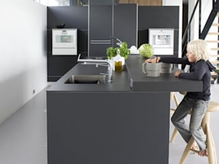 Archstudio Architecten | Villa's en interieur Kitchen units
