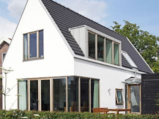 Houses by Archstudio Architecten | Villa's en interieur