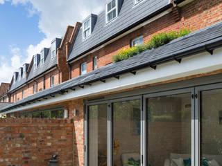 Frost Architects Ltd