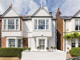 Graham Road by St. Paul's Group Ltd