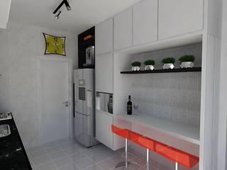 modern  by Bárbara Lopes, Modern