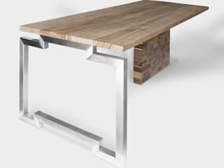Blocco Arreda Dining roomTables Solid Wood