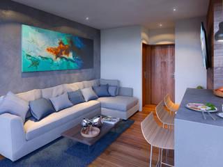 CARCO Arquitectura y Construccion Conjunto residencial