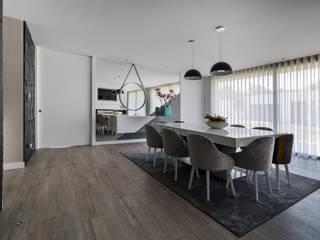 Sala de Jantar Salas de jantar modernas por UNISSIMA Home Couture Moderno