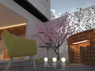 Remodelación [C-03]:  de estilo  por [GM+] Arquitectos
