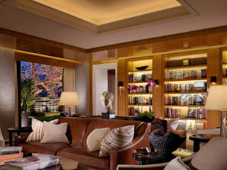 Interior Design Services in Mumbai : modern  by Oxedea Interiors,Modern