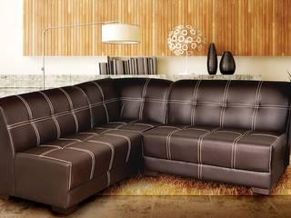 BALI: Salas de estilo moderno por SOFAMEX Online