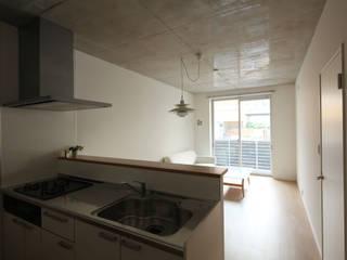 Cocinas de estilo  por atelier m, Moderno