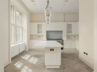Northumberland 2:  Kitchen by Stange Kraft Ltd