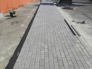 Construcción Obra civil en Denia Paredes y suelos de estilo clásico de Reformas Goverland Sur S.L. Clásico