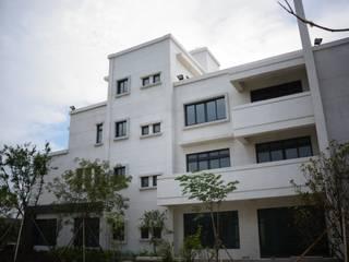 10 欣成室內裝修設計股份有限公司 別墅 White