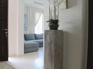 Alma Home by Harf Noon Design Studio Еклектичний