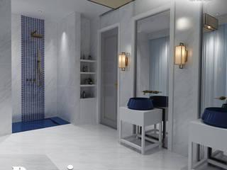 Modern bathroom by Artemis A.Ş. Modern