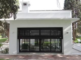 B.A-Studio Villa
