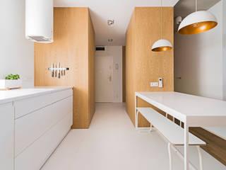 Wnętrze w Lublinie I 081ARCHITEKCI: styl , w kategorii  zaprojektowany przez Rafał Chojnacki Fotografia Architektury