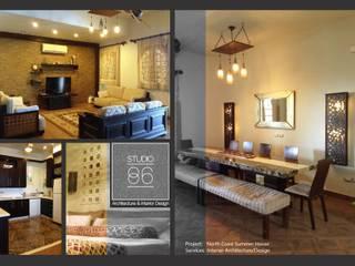Homes من Studio 86