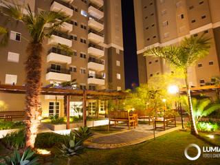 Edifício Residencial Palmeiras - S. J. dos Campos por Felipe Mascarenhas Paisagismo Moderno