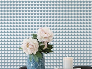 scandinavian  by Housed - Wallpapers, Scandinavian