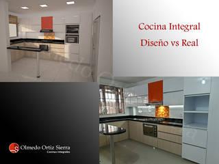 Cocinas Integrales Olmedo Ortiz Sierra