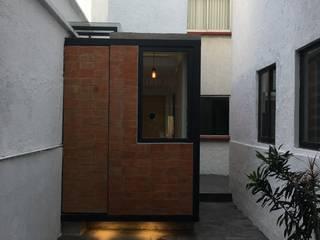 Prado C: Casas de estilo  por GRUPO QVICK