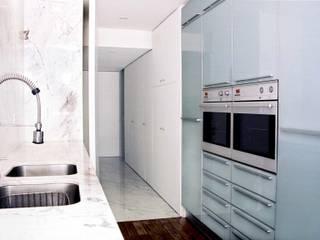 Cozinha na Foz, Porto Grupo Emme Cozinhas Cozinhas minimalistas