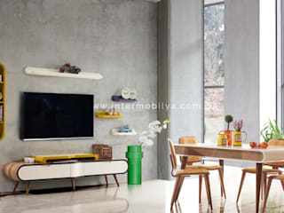 İnter Mobilya – Anatolia E29 Yemek Odası - Inter Mobilya:  tarz