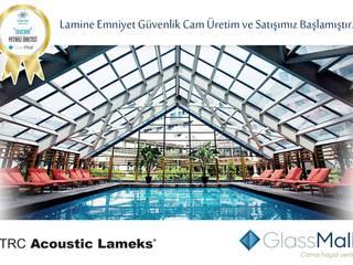 Isıcam Sistemleri Glassmall Cam San. Tic. Ltd. Şti. Klasik