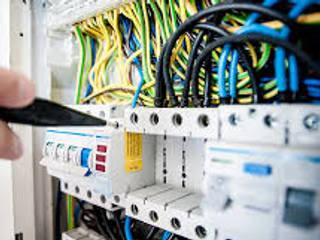 Quadros Elétricos por Northsun Engenharia Industrial