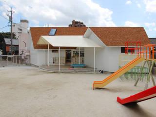 Ecoles de style  par の ざ き 設 計, Scandinave