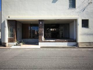 の ざ き 設 計 Oficinas y Tiendas