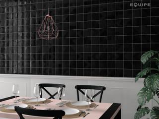 Nhà bếp theo Equipe Ceramicas, Hiện đại
