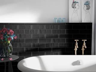 Phòng tắm theo Equipe Ceramicas, Hiện đại