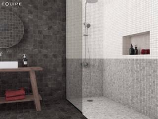 Phòng tắm theo Equipe Ceramicas, Bắc Âu