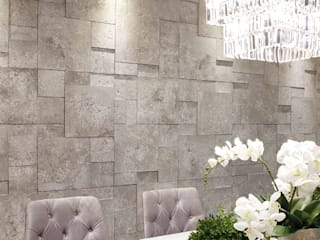 3D stone wall srl Walls & flooringWall & floor coverings Concrete