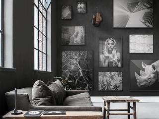 Bianchi Lecco srl Walls & flooringWallpaper