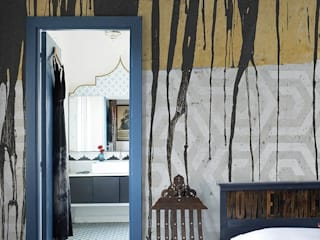 Bianchi Lecco srl Paredes y pisosPapeles pintados