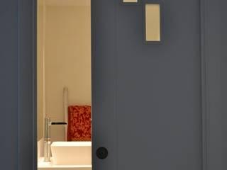 Puertas Itxi Finestre & PortePorte Legno massello Bianco