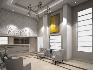 Wohnzimmer von Savignano Design, Modern