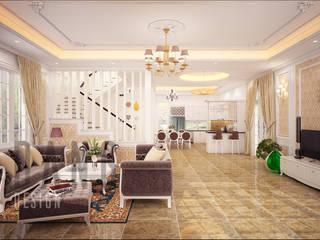 DCOR Living room