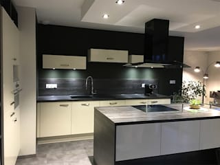 KREA Koncept Modern kitchen