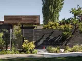 Natur Elemente Moderner Garten von Ecologic City Garden - Paul Marie Creation Modern